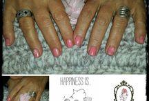 Nails by JM {pretty my soul}