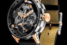 Watches: B.R.M. / B.R.M. Chronographes - www.brm-manufacture.com