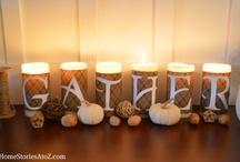 Holiday || Thanksgiving