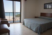 Hotel Sicania - Curella Hiszpania