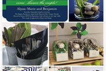 party ideas / by Kari Braun