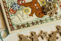 Kids: Christmas Crafts and Activities