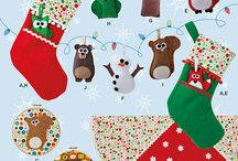 Christmas Patterns and Crafts