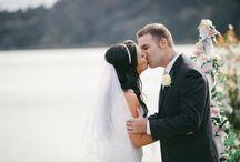 Wedding / Wedding bliss!