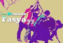 Enam Pemuda Fasya