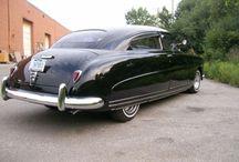 Car - Hudson
