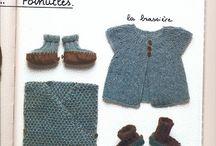 Trico / croche