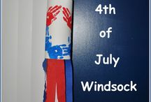 4th of July/Memorial Day / by Stacy Schneider