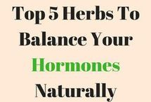 Natural Herbs...for Health