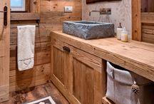 Nest Bathroom Treehouse