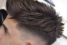 Hair Ideas For My Man