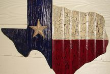 All Things Texas / by Laura Miller