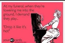 Our Funeral, that's what's up.