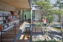 Mike / Atrium Houses