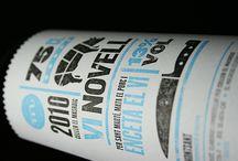 Cool Wine Packaging