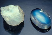 Gemstones / Gemstone facts and folklore.