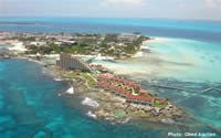 Places to Visit / cancun
