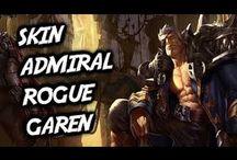 League of Legends Videos