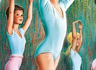 ballet y baile y ritmica