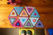 crochet inspiration. / pictures from all ower - wich inspires me :)