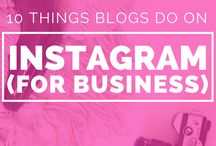 Instagram - guides to success