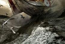 Maritime Meandering