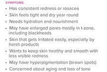 Renee Rouleau Skin Types