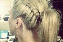 Hair and beautystuff