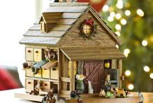Holiday Home / by Jennifer Wilson | Simple Scrapper