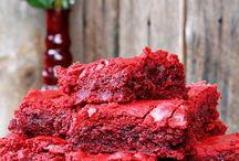 cakes/brownies