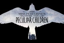 Miss Per. Home For Peculiar Childrens❤️