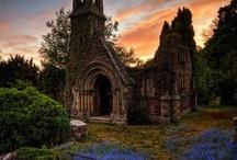 Ancient churches
