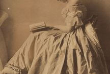 Lady Clementina Hawarden