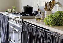 LAUNDRY CURTAINS FOR CUPBOARDS