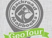 Geocaching Adventures / Backroad Mapbooks loves finding new adventures so much we've set up our own GeoTour. It highlights some of the popular recreation sites & trails throughout the 6 regions of British Columbia. Here are some of our favourite things about geocaching,all over Canada, and you can find a link to our own Geotour here: https://www.geocaching.com/play/geotours/backroadmapbooks