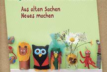 do-it-yourself Bücher / Basteln DIY und Selbermachen Bücher