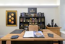 My NY Pop-Up Boutique / C'est pop-up shop in NYC! Shop gifts from Maille and Canelé by Celiné and get free tastings from Dec 2nd to December 31st at 501 Lexington Ave 47th Street.  / by Maille US