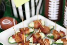 Appetizers For Party / Appetizer recipes for your next Party