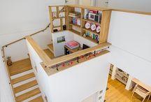 階段アイデア