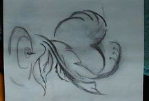 dibujos m a g