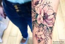 new tatt