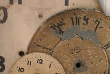 DIY and Crafts: Clock Faces / by French Laundry
