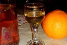 λικερ πορτοκαλι