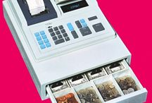 Swintec Cash Registers