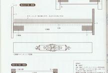 domček a výroba nábytku
