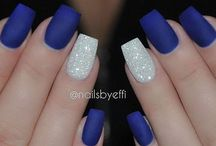 FORMAL NAILS & ACCESSORIES