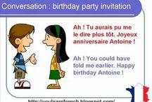 Fransk kommunikation