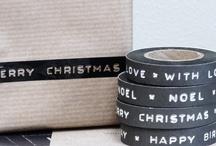 Welcome Christmas*