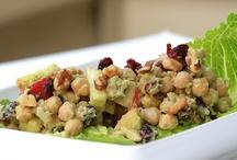 Salads / by B Jasmin (BK)