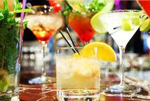 Drinki z wódką / Ciekawe przepisy i inspiracje na drinki! Spróbuj LUBUSKI VODKA do swoich koktajli i baw się w dobrym stylu:)